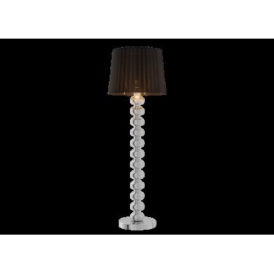 LAMPADAR DIN METAL SI TESATURA DECO ZUMA LINE TS-060216F