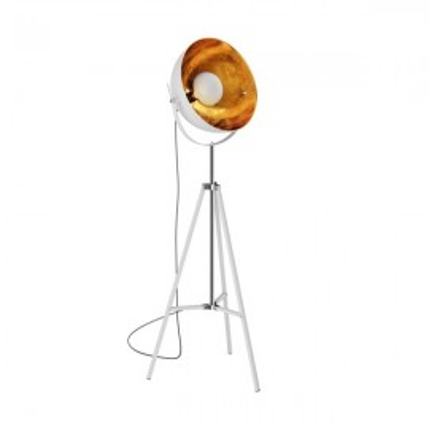 LAMPADAR DIN METAL ANTENNE ZUMA LINE TS-130603F-BKGO