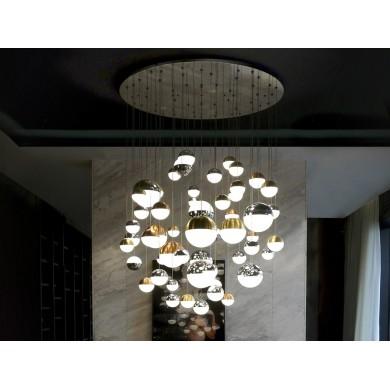 LUSTRA/PLAFONIERA LED SPHERE 794691 - DESIGN MODERN - SCHULLER