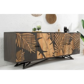 COMODA TROPICAL MANGO 175 cm - 38728 - DESIGN MODERN