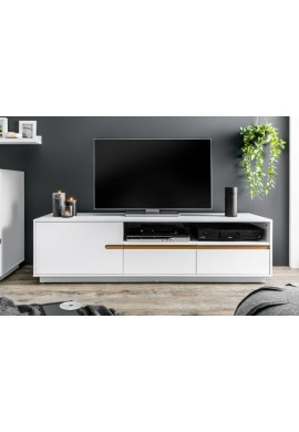COMODA TV LIVING ELEMENTS ALBA 38952 DESIGN MODERN