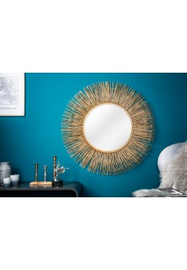 OGLINDA DECORATIVA SUNLIGHT L 38726 DESIGN MODERN UNICAT