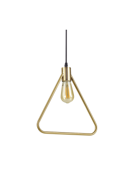 PENDUL ABC S1 TRIANGLE STIL MODERN IDEAL LUX