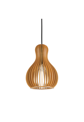 PENDUL CITRUS-3 SP1 STIL VINTAGE IDEAL LUX
