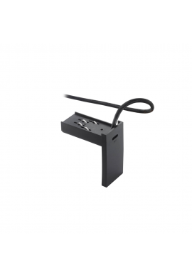 MODUL ARCA ENDCAP ELECTRIFIED FOR SURFACE / RECESSED IDEAL LUX