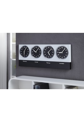 CEAS DECORATIV WORLD TIME 20793 STIL MODERN