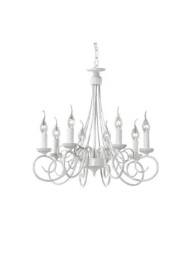 CANDELABRU DESIGN CLASIC PRELUCRAT MANUAL BRANDY SP8
