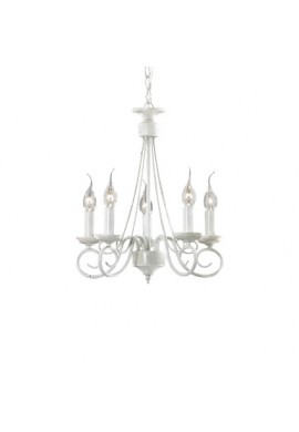 CANDELABRU DESIGN CLASIC PRELUCRAT MANUAL BRANDY SP5
