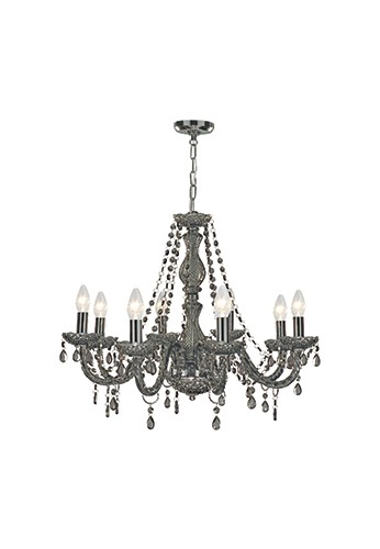 Candelabru MARIE THERESE 8698-8GY