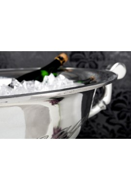 MUST HAVE - Champagne - Cooler 65cm silver - 21707