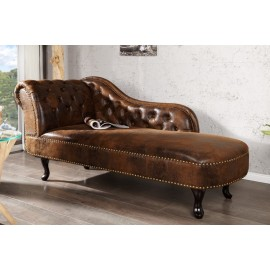 SOFA CHESTERFIELD 21628