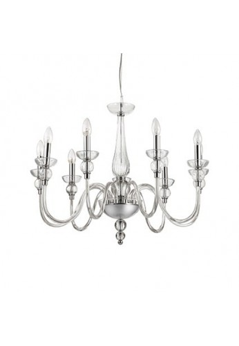 CANDELABRU DOGE SP9 - IDEAL LUX