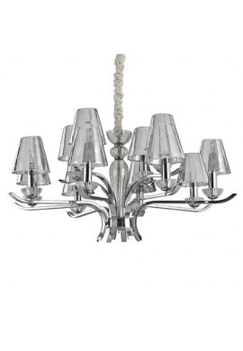 CANDELABRU DESIGN MODERN EVENT SP12 CROM