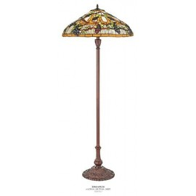 LAMPADAR TIFFANY - 55961+PFL10