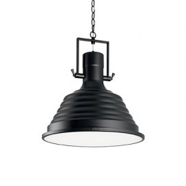 PENDUL FISHERMAN SP1 NEGRU - IDEAL LUX