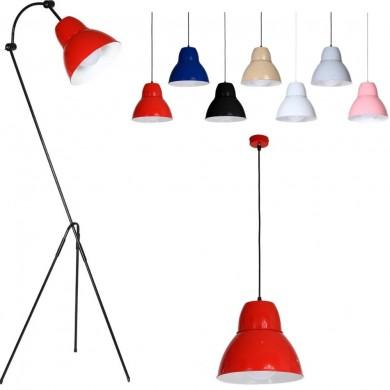 LAMPADAR - INKA - 875A - DESIGN MODERN