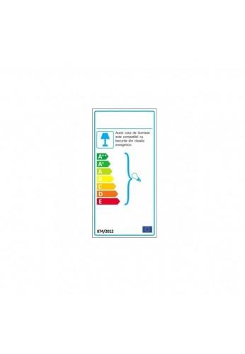 LUSTRA VINTAGE - CORDA SP6 - IDEAL LUX