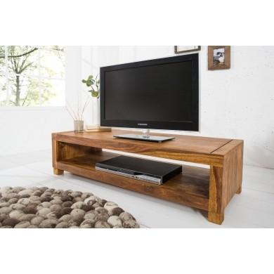 COMODA TV MADEIRA II 37203 - DESIGN VINTAGE
