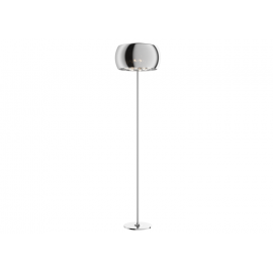 LAMPADAR DIN STICLA CRISTAL SI METAL CRYSTAL ZUMA LINE F0076-04A