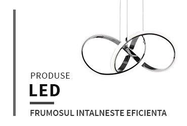 Produse ultra moderne LED